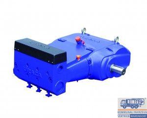Hochdruckpumpe Uraca P3-45